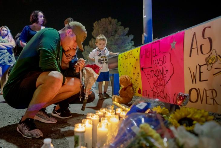 Photo: Andres Leighton / AP