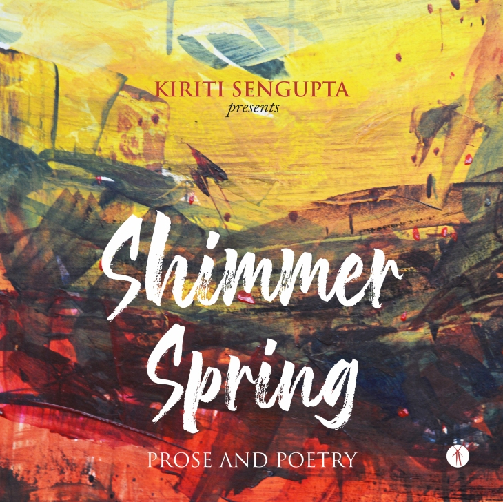 Shimmer Spring Front Cover