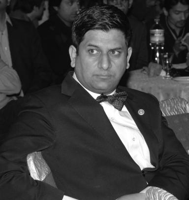 Saad S. Khan