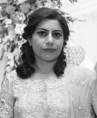 Sara Saad Khan